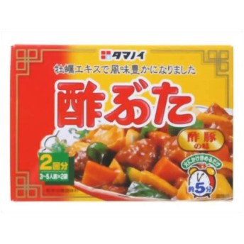 酢ぶた 45g2袋