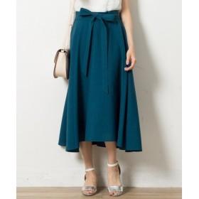 any SiS / エニィスィス 【WEB限定】フィッシュテールミモレ スカート