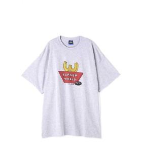 ROSE BUD / ローズ バッド BEAVIS & BUTT-HEAD ビッグTシャツ