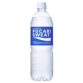 ポカリスエット ペットボトル 900ml12本