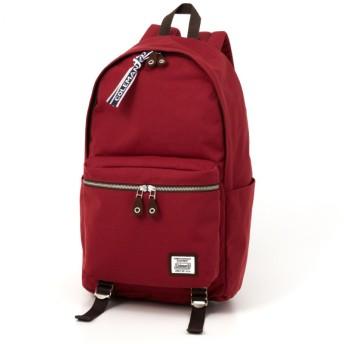 バッグ カバン 鞄 レディース リュック デイパック/JN DAY PACK 21L カラー バーガンディ