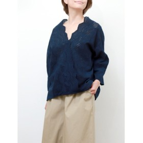 MARcourt / マーコート lace_cacheceur_sfirt