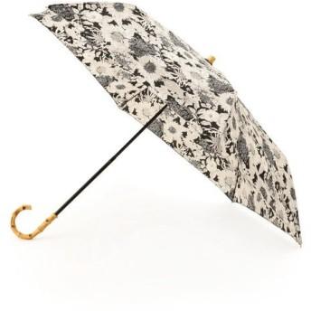SHIPS for women / シップスウィメン リバティプリント晴雨傘 折りたたみ