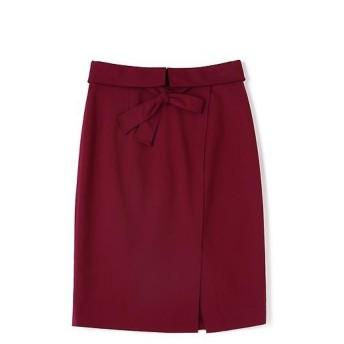 PROPORTION BODY DRESSING / プロポーションボディドレッシング  リボンペンシルタイトスカート