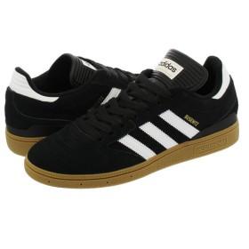 adidas BUSENITZ 【adidas Skateboarding】 アディダス ブセニッツ BLACK/RUNNING WHITE/METALLIC GOLD