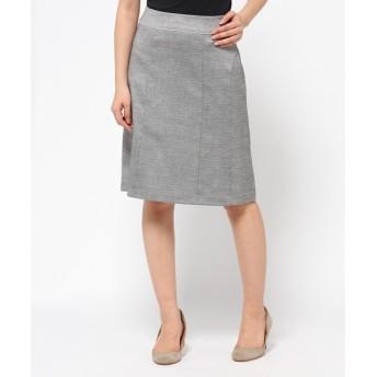 any SiS / エニィスィス ('15春)【セットアップ対応】ペールシャンブレー スカート