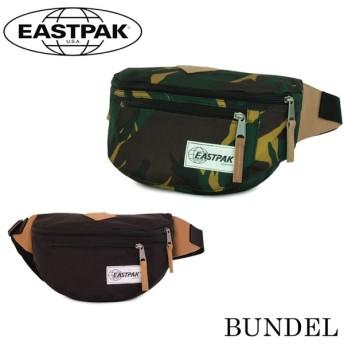 EASTPAK イーストパック BUNDEL ウエストバッグ 3.5L EK016