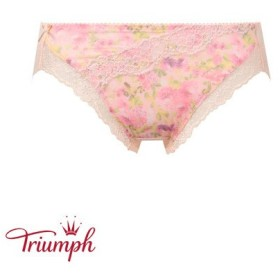 Triumph / トリンプ 恋するブラ ペアショーツ 413