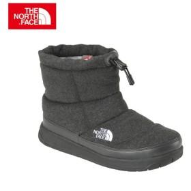 ノースフェイス スノーブーツ・冬靴 レディース W Nuptse Bootie Wool 3 Short NFW51787 THE NORTH FACE od