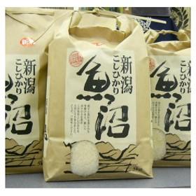 魚沼産コシヒカリ 「減肥栽培米」白米10k 【新米】