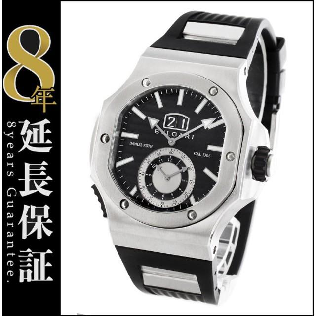 huge discount ed66b 57328 ブルガリ ダニエル ロート クロノスプリント 腕時計 メンズ ...