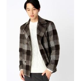 COMME CA ISM / コムサイズム Pジャケット