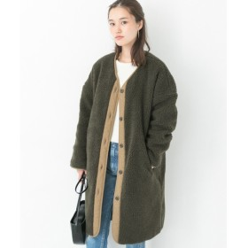 URBAN RESEARCH / アーバンリサーチ ALPHA INDUSTRIES W BOA LINER REVERSIBLE