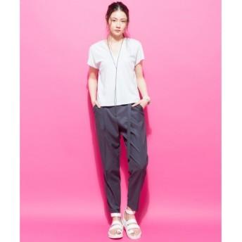 ICB / アイシービー 【洗える】Stretch Cupra パンツ
