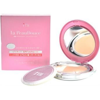 La PeauDouce(ラポドゥース) BBパウダーファンデーション ピンクオークル100