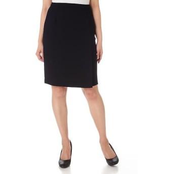 NATURAL BEAUTY BASIC / ナチュラルビューティーベーシック ダブルクロスウォッシャブルセットアップタイトスカート