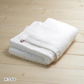 今治タオル バスタオル タオル コンパクト 綿100%今治 安い おしゃれ 吸水 北欧 日本製 ふわふわ やわらかい 新生活 白色 ホワイト 約33×120cm