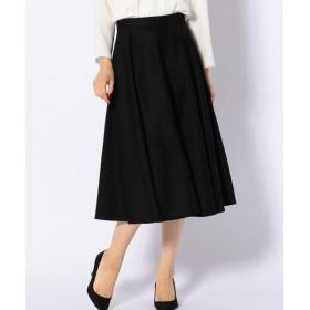SHIPS for women / シップスウィメン ウールフレアスカート27-0001