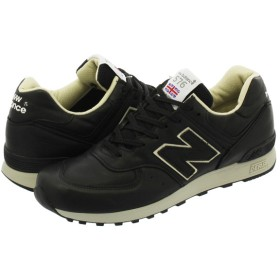 NEW BALANCE M576CKK 【Made in England】 ニューバランス M 576 CKK BLACK/BEIGE