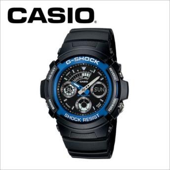 カシオ ジーショック 腕時計/うでどけい/カシオ CASIO G-SHOCK 腕時計 AW-591-2AJF