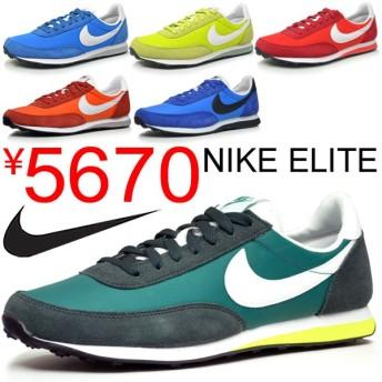 ナイキ NIKE ランニングシューズ メンズ スニーカー エリート ELITE 靴/311082