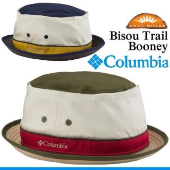 コロンビア Columbia ハット キャップ 帽子 ビソウトレイルブーニー トレッキング 登山 アウトドア/PU5087