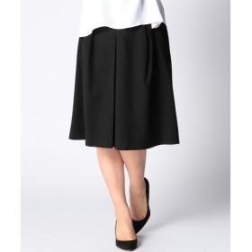 SHIPS for women / シップスウィメン ★★ボックスタックスカート