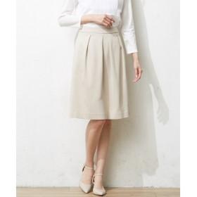 J.PRESS / ジェイプレス MVSグログランジャージー スカート