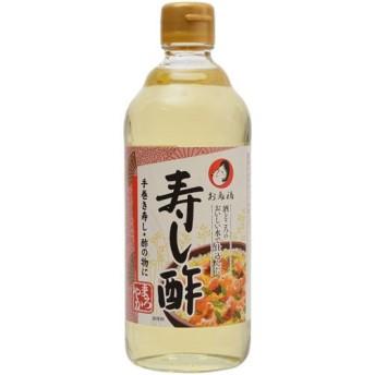 オタフクソース 寿し酢 500ml