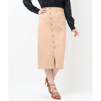 Abahouse Devinette / アバハウスドゥビネット アシンメトリータイトスカート