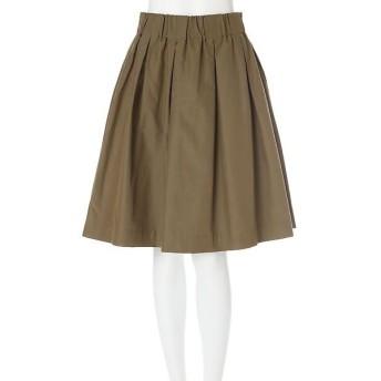 PROPORTION BODY DRESSING / プロポーションボディドレッシング  ウェザーボリュームスカート