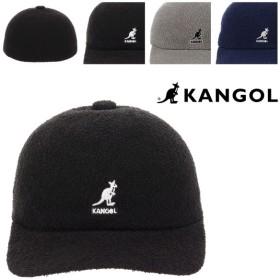カンゴール キャップ バミューダスペースキャップ 195169017 185169203 KANGOL 帽子 ローキャップ レディース メンズ