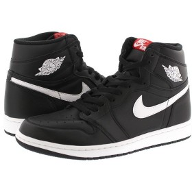 NIKE AIR JORDAN 1 RETRO HIGH OG 【YIN YANG】 ナイキ エア ジョーダン 1 レトロ ハイ OG BLACK/WHITE/BLACK