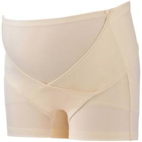 マタニティ用下着・肌着 - 犬印本舗 犬印本舗 妊婦帯パンツタイプ オールサポート妊婦帯