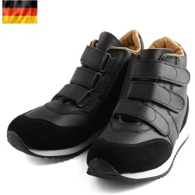 新品 西ドイツ軍 パイロットシューズ メンズ スニーカー 靴 シューズ トレーニングシューズ ミリタリー