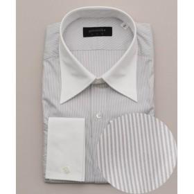 gotairiku / ゴタイリク クレリックドレスシャツ