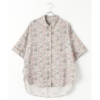 MARcourt / マーコート オリジナルPTビッグシャツ