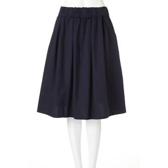 PROPORTION BODY DRESSING / プロポーションボディドレッシング  《BLANCHIC》ミリタリークロススカート