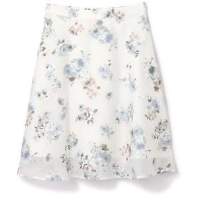 PROPORTION BODY DRESSING / プロポーションボディドレッシング  オパールブーケスカート