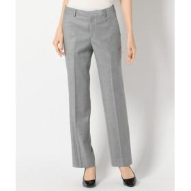 S size ONWARD(小さいサイズ) / エスサイズオンワード 【スーツ】REGGIANIファインウールシャークスキン パンツ