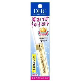 DHC アイラッシュトニック 6.5ml まつげ美容液