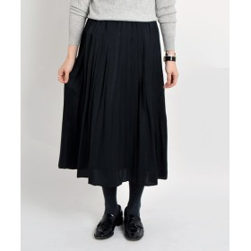 SHIPS for women / シップスウィメン プリーツスカート