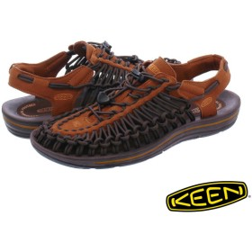 KEEN MEN UNEEK 【メンズ】 キーン メン ユニーク TORTOISE SHELL/ADOBE 1019936