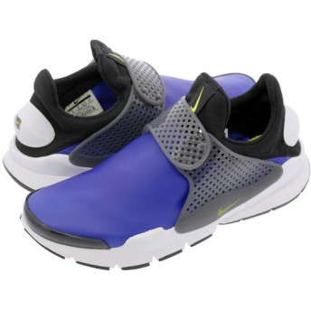 NIKE SOCK DART SE ナイキ ソックダート SE PARAMOUNT BLUE/ELECTROLIME/BLACK/DARK GREY/WHITE