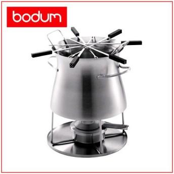 ボダム 18−8 フォンデュセット 5070-16
