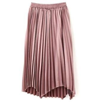 PROPORTION BODY DRESSING / プロポーションボディドレッシング  《BLANCHIC》ブリリアントプリーツスカート