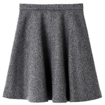 PROPORTION BODY DRESSING / プロポーションボディドレッシング  ラメバスケットスカート