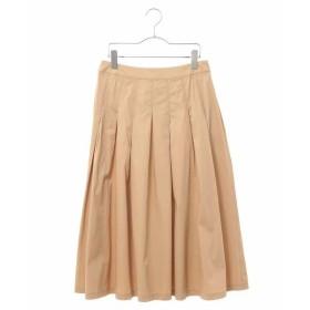 HIROKO BIS / ヒロコビス 【洗える】デザインツイルスカート