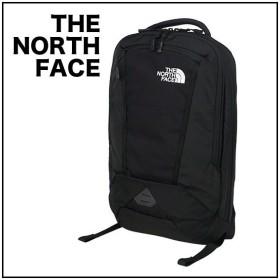 ザ・ノースフェイス リュック THE NORTH FACE MICROBYTE マイクロバイト バックパック BLACK