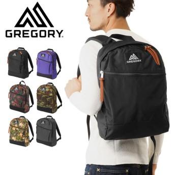 GREGORY グレゴリー CASUAL DAY カジュアルデイ メンズ レディース リュックサック デイパック バックパック バッグ A4サイズ ブランド